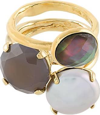 Wouters & Hendrix My Favourite set of rings - Metallic
