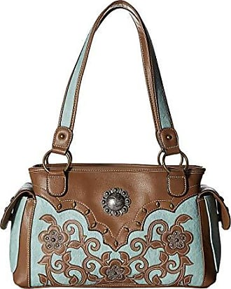 M/&F Western Womens Lynlee Conceal /& Carry Tote