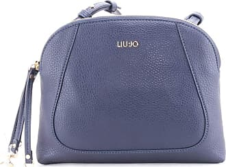 Liu Jo Womens Bag Blue NA0134 E0031 - Blue - One size