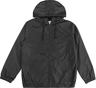 Zine Course Full Zip Jacket black