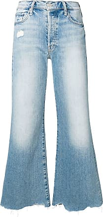 Mother wide-leg jeans - Blue