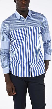 Comme Des Garçons SHIRT Striped Shirt Größe S