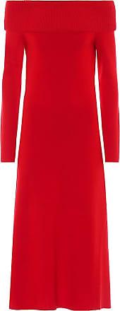 Gabriela Hearst Exclusive to Mytheresa - Judy wool-blend dress