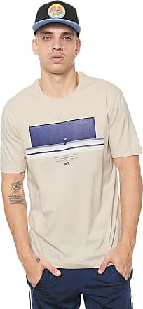 Globe Camiseta Globe Ibirapuera Bege