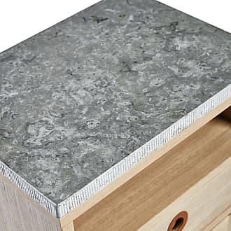 MAVIS Höllviken bord ljusgrå/ kalksten, mavis