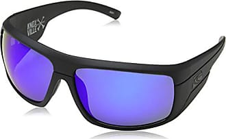 5960fb5db2 CARVE Knoxville Gafas de Sol, Matt Black Revo, 65 Unisex