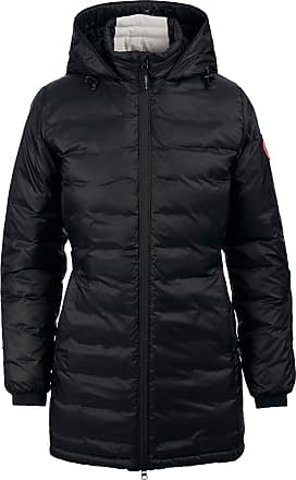 Canada Goose Camp Down Hooded Jacket - Womens