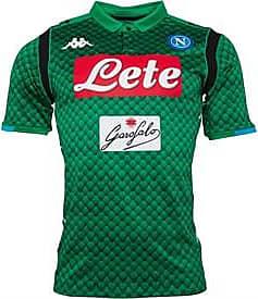 Kappa SC Napoli goalkeeper jersey