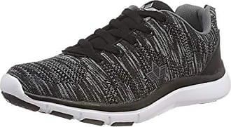 Grau Basses Sneakers Colour Noir Lico Adulte Mixte EU 41 Schwarz FEq0wWpx6