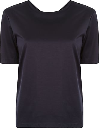 Dion Lee loop knot T-shirt - Black