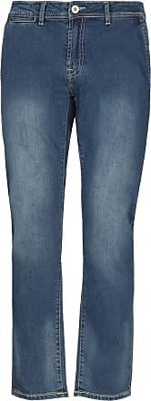 Quota Otto JEANS - Pantaloni jeans su YOOX.COM