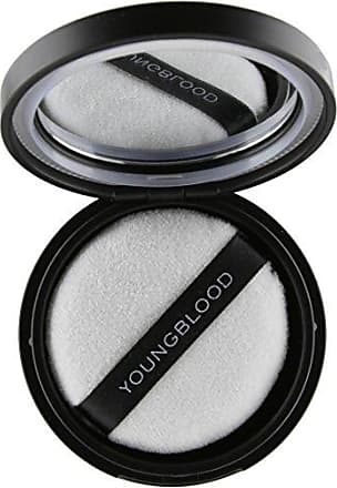 Youngblood Mineral Cosmetics Hi-Def Hydrating Loose Powder, Translucent, 0.35 Ounce