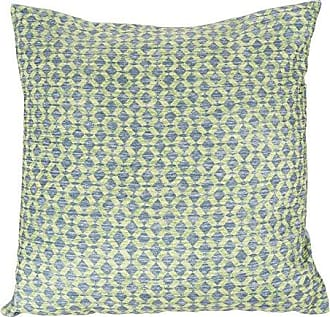 Trademark Lavish Home 66-05-G Modern Throw Pillow Green