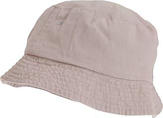 Tom Franks Mens Bucket Hat (L/XL) (Beige)
