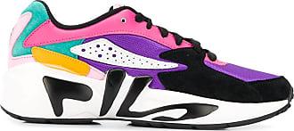 Fila Mindblower Sneakers - Lila