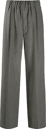 JEJIA wide leg trousers - Cinza