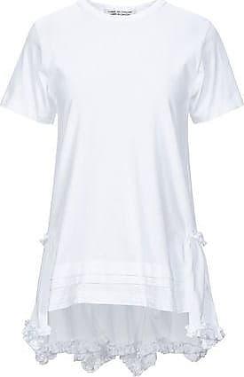 Comme des Garçons Play T Shirt Ladies T shirts Grå
