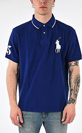 Polo Ralph Lauren Embroidered Slim Fit Polo size S