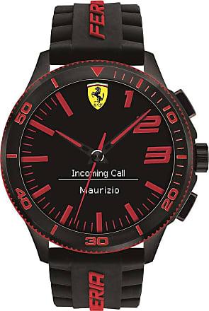 Ferrari Orologio Smartwatch Uomo Scuderia Ferrari Ultraveloce FER0830375