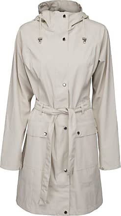 Ilse Jacobsen | RAIN70 |Raincoat | Milk Crème | 38