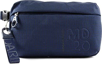 Mandarina Duck Womens Md20 Tracolla Shoulder Bag, 3 x 11.5 x 19 cm Blue Size: One size