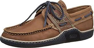 584ed1807db655 TBS Globek D8, Chaussures Bateau Hommes, Marron (Datte Encre), 40 EU