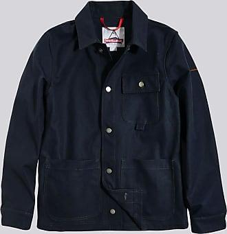 HOLUBAR giacca berkeley cc33 blu
