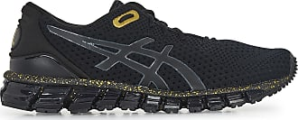 super popular d1c19 f84e1 Asics GEL-QUANTUM 360 KNIT ASICS NOIR OR 41.5 HOMME ASICS NOIR OR