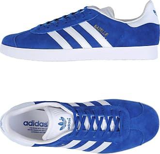 Escupir Detectable Escoba  Schuhe in Blau von adidas bis zu −51% | Stylight