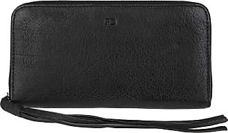 Fredsbruder FredsBruder Zoom Wallet Black