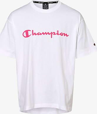 Champion Herren T-Shirt weiss