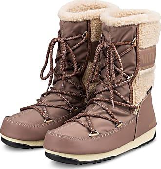 new styles c3ef1 534d6 Moon Boot Stiefel: Sale bis zu −50% | Stylight