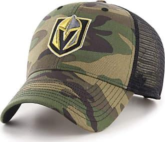 47 Brand 47Brand MVP Camo Branson Trucker Cap (Vegas Golden Knights)