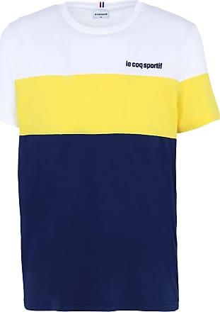 Le Coq Sportif Shirts: Bis zu bis zu −22% reduziert   Stylight