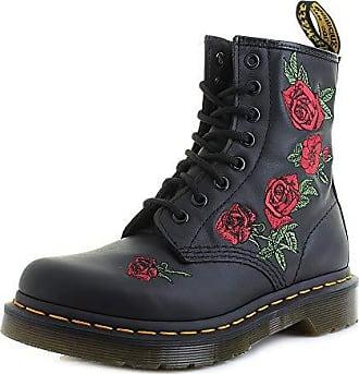2959368c3dabe8 Dr. Martens Dr.Martens Damen Vonda Boots Größe 37 EU Schwarz (schwarz)