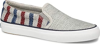 Keds x Swans Island Anchor Slip On Womens