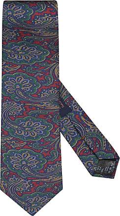 Altea Übergröße : Altea, Krawatte im Seidenmix in Rot für Herren