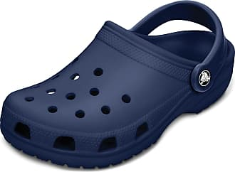 026ce233a770a Crocs Mens Clogs Blue Size  (43-44 M) EU