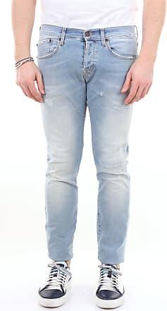People Straight Light jeans