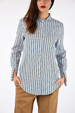 Equipment FEMME Striped Blouse size M
