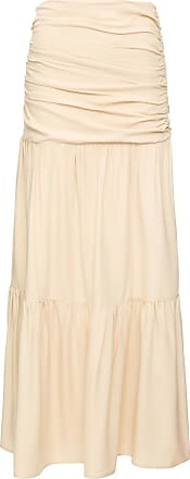 We Fit Store Saia Franzido Nude - Mulher - 40 BR