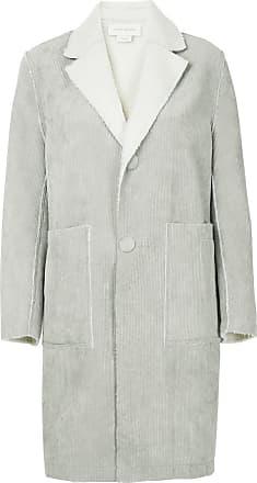 Karen Walker Counter Attack coat - Grey