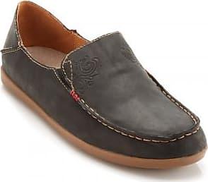 Olukai OluKai Womens Nohea Nubuck Shoes
