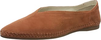 Vagabond Womens Antonia Ballet Flats, (Terracotta 47), 6 UK