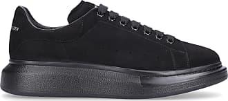 Alexander McQueen Sneakers Black LARRY
