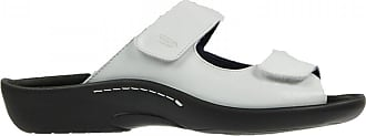 Wolky Comfort Nepeta - 30100 White Leather - 43