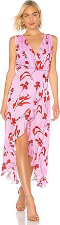 Parker Betty Dress in Pink