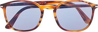 Persol Óculos de sol gatinho - Marrom