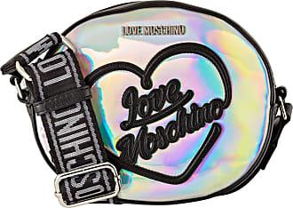 Love Moschino Umhängetasche - SILBER