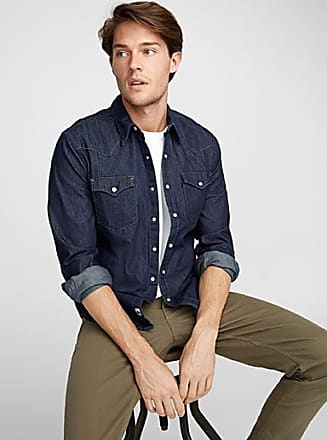 5217283e Levi's® Casual Shirts: Must-Haves on Sale up to −62% | Stylight